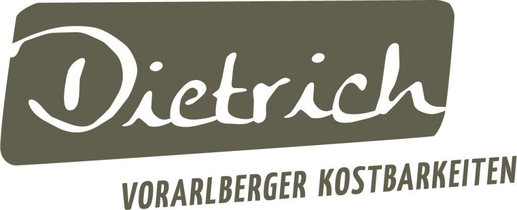 Dietrich Vorarlberger Kostbarkeiten Logo