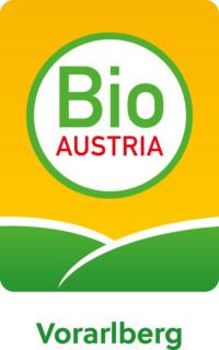 Logo der BIO AUSTRIA Vorarlberg