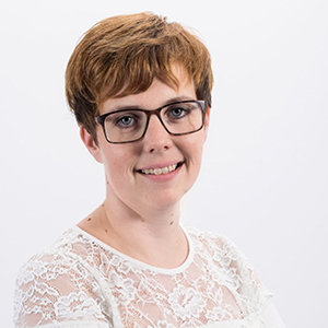 Portrait von Claudia Immler