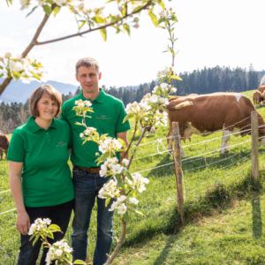 Gmeiner's Natur & Genuss, Ländle Bio Rind, Foto: Weissengruber