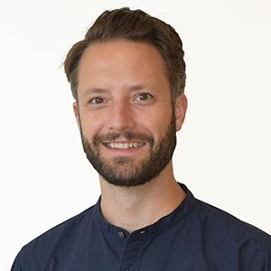 Portrait von Martin Wagner