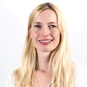 Portrait von Sabine Hagspiel