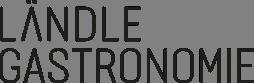 Ländle Gastronomie Logo